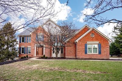 Cincinnati Single Family Home For Sale: 7574 Pinehurst Drive