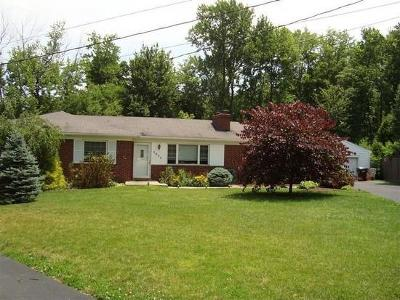 Blue Ash Single Family Home For Sale: 5066 Twinbrook Court