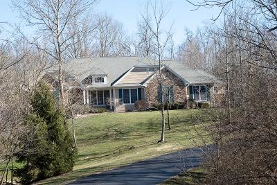 Clermont County Single Family Home For Sale: 6708 Branch Hill Guinea Pike