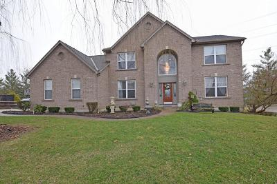 Anderson Twp Single Family Home For Sale: 8287 Little Harbor Drive