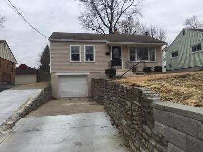 Colerain Twp Single Family Home For Sale: 8313 Pippin Road