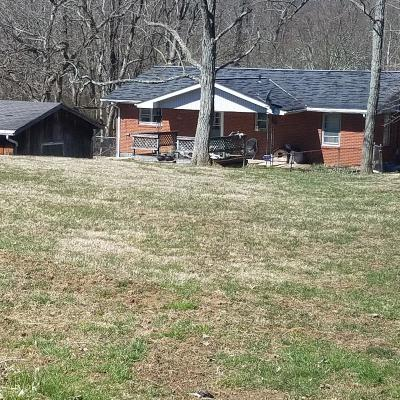Brown County Farm For Sale: 8932 Martin Hollow Road