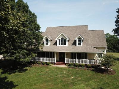 Warren County Single Family Home For Sale: 5904 Chancellor Lane