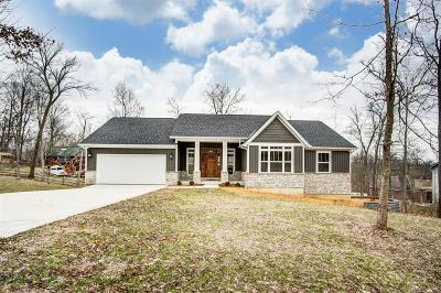 Lawrenceburg Single Family Home For Sale: 1457 Brabamhurst Drive
