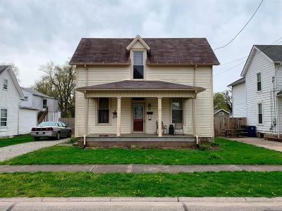 Clinton County Single Family Home For Sale: 66 Fulton Street