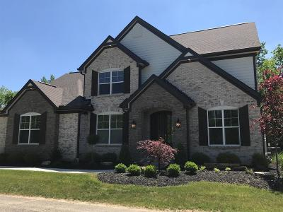 Butler County Single Family Home For Sale: 6471 Stagecoach Way