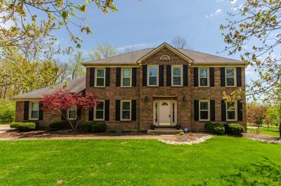 Anderson Twp Single Family Home For Sale: 7036 Stonington Road