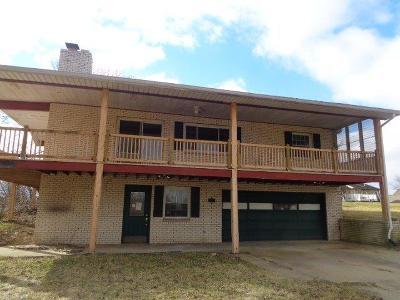 Preble County Single Family Home For Sale: 70 Shield Drive