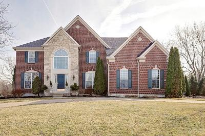 Clermont County Single Family Home For Sale: 6872 Clubside Drive