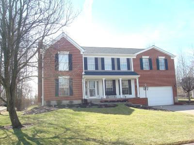 West Chester Single Family Home For Sale: 6831 Old Station Drive