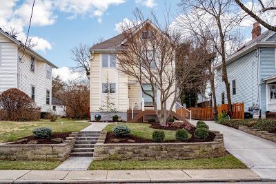 Cincinnati Single Family Home For Sale: 3723 Woodland Avenue