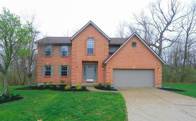 Fairfield Twp Single Family Home For Sale: 4156 Autumn Hill Lane