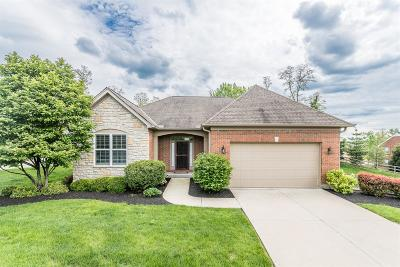 Anderson Twp Single Family Home For Sale: 8015 Stonegate Drive