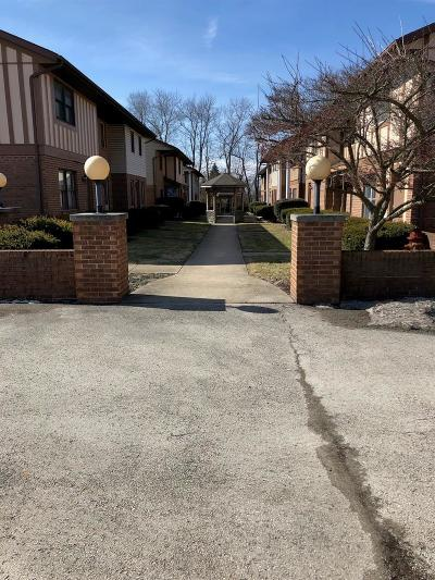 Clinton County Multi Family Home For Sale: 853 Xenia Avenue