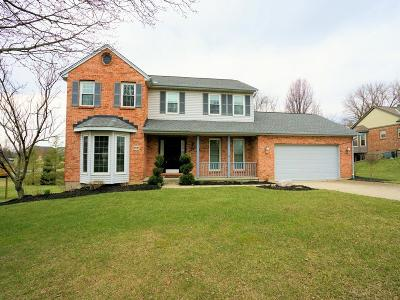 Green Twp Single Family Home For Sale: 4687 Greenwald Court