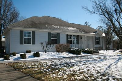 West Chester Single Family Home For Sale: 8570 Acredale Drive