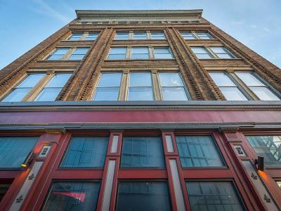 Cincinnati Condo/Townhouse For Sale: 335 W Fifth Street #205