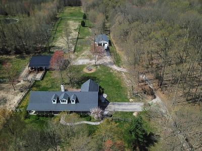 Clermont County Single Family Home For Sale: 6315 Belfast Road