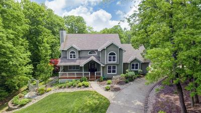 Clermont County Single Family Home For Sale: 925 Belmont Boulevard