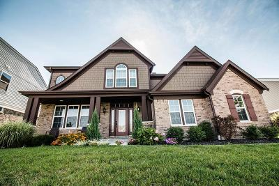 Turtle Creek Twp Single Family Home For Sale: 1350 Golf Club Drive
