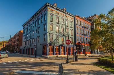Cincinnati Condo/Townhouse For Sale: 404 Reading Road #401