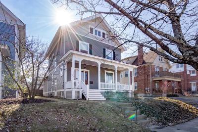 Cincinnati Single Family Home For Sale: 2913 Portsmouth Avenue
