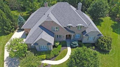 Single Family Home For Sale: 1137 River Forest Drive