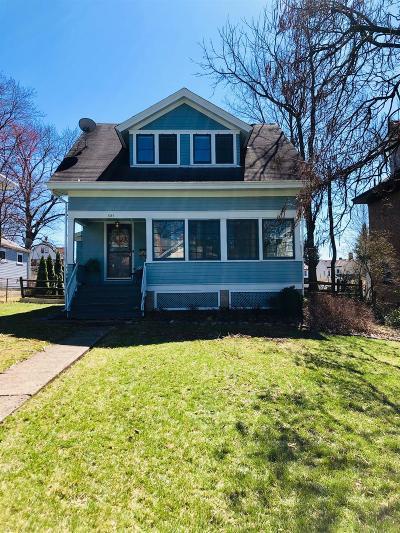 Cincinnati Single Family Home For Sale: 3143 Schubert Avenue