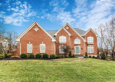 Anderson Twp Single Family Home For Sale: 6939 Turpin View Drive