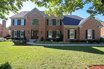 West Chester Single Family Home For Sale: 8443 Beckett Pointe Drive