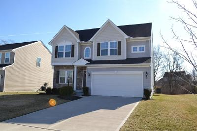 Single Family Home For Sale: 4208 Fawn Crossing Drive