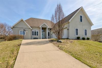 Liberty Twp Single Family Home For Sale: 6820 Edgeworth Drive