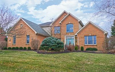 Clermont County Single Family Home For Sale: 6568 Oasis Drive
