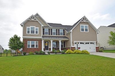 Mason Single Family Home For Sale: 4406 Blue Jay Way