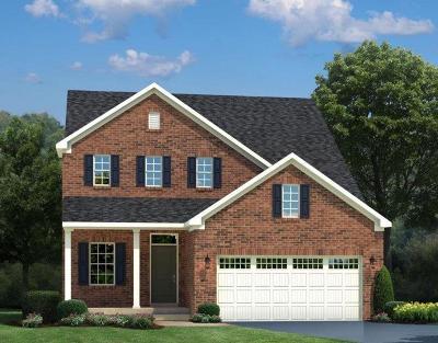 Monroe Single Family Home For Sale: 623 Babbling Brooke Drive