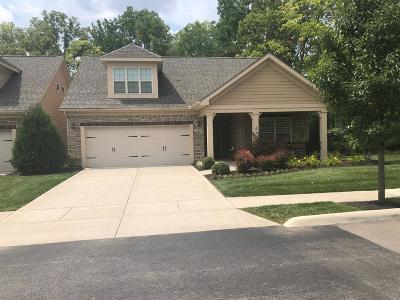 West Chester Single Family Home For Sale: 8401 Park Place Circle