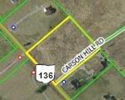 Adams County, Brown County, Clinton County, Highland County Residential Lots & Land For Sale: 1 St Rt 136