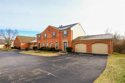 Sharonville Single Family Home For Sale: 36 Dexter Park Boulevard