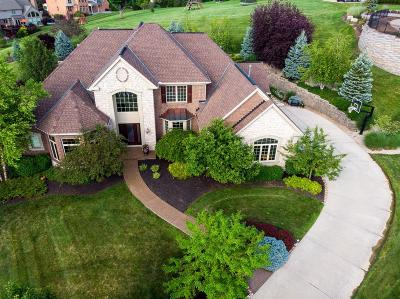 Anderson Twp Single Family Home For Sale: 7798 Majestic Court