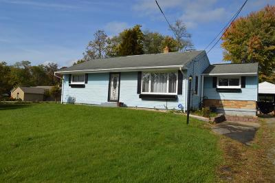 Colerain Twp Single Family Home For Sale: 3564 Bevis Lane