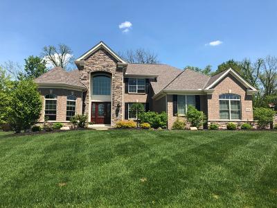 Single Family Home For Sale: 609 Silverleaf Lane