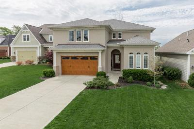 Anderson Twp Single Family Home For Sale: 7308 English Garden Lane