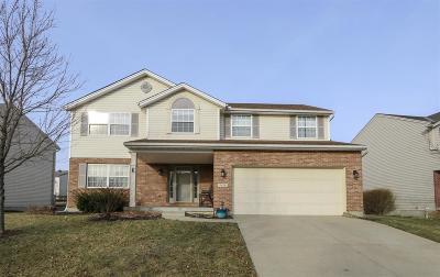 Hamilton Twp Single Family Home For Sale: 5659 Eagle Creek Court