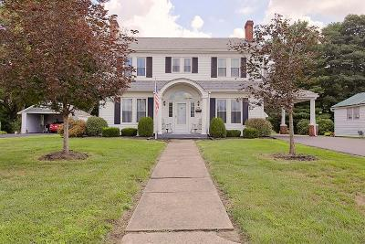 Brown County Single Family Home For Sale: 270 S Second Street