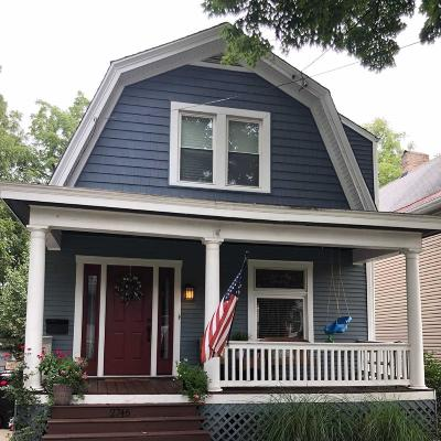 Cincinnati Single Family Home For Sale: 2746 Willard Avenue