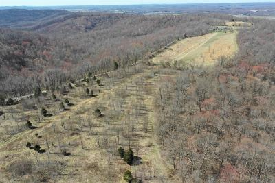Adams County, Brown County, Clinton County, Highland County Residential Lots & Land For Sale: Tater Knob Road