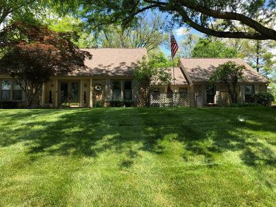Anderson Twp Single Family Home For Sale: 7128 Hamilton Hills Drive