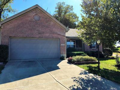 Single Family Home For Sale: 765 Morning Dew Lane