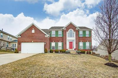 Monroe Single Family Home For Sale: 200 Brittony Woods Drive