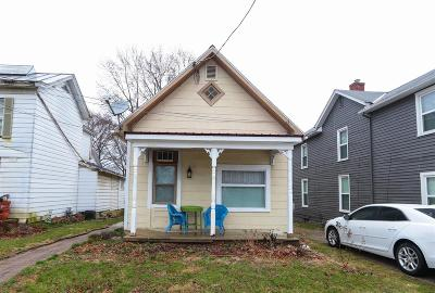 Mason Single Family Home For Sale: 308 E Main Street
